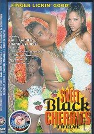 Sweet Black Cherries Vol. 12 Porn Movie