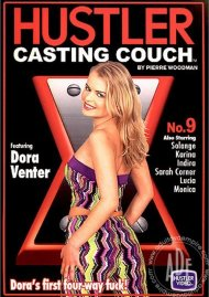 Hustler Casting Couch X 9 Porn Movie