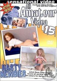 All Amateur Video #15 Porn Video