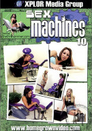 Sex Machines 10 Porn Movie