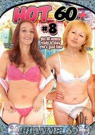 Hot 60+ Vol. 8 Porn Movie