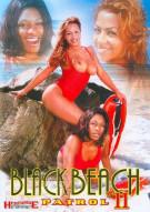 Black Beach Patrol 11 Porn Video