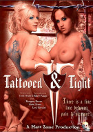 Tattooed & Tight Porn Movie