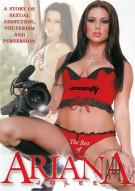 Best of Ariana Jolee, The Porn Movie