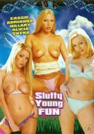 Slutty Young Fun Porn Movie