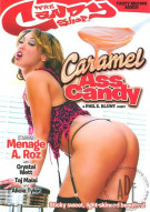 Caramel Ass Candy Porn Movie
