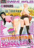 International Schoolgirls Porn Video