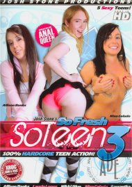So Fresh, So Teen 3 Porn Movie