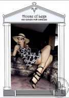 House Of Legs #23 - Gonzo For Girdles Porn Video