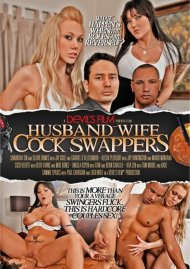 Husband Wife Cock Swappers Porn Video