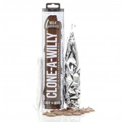 Clone-A-Willy Kit – Edible Chocolate Mold Image