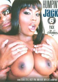 Humpin Jack 6-Pack Porn Movie