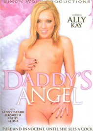 Daddys Angel Porn Video