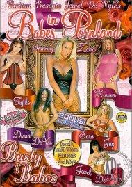 Babes in Pornland: Busty Babes Porn Movie