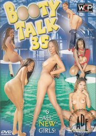 Booty Talk 35 Porn Movie