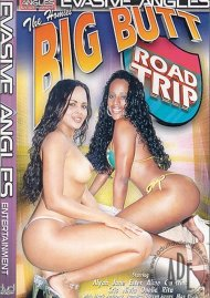 Homies Big Butt Road Trip, The Porn Movie