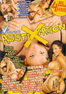 Assfixiation Porn Movie
