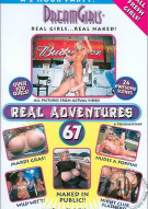 Dream Girls: Real Adventures 67 Porn Movie