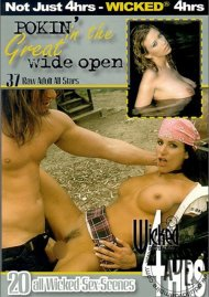 Pokin in the Great Wide Open Porn Movie