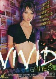 Vivid Games Porn Video