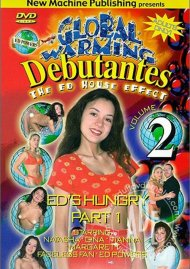 Global Warming Debutantes 2 Porn Movie