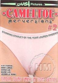 Camel Toe Perversions #2 Porn Video