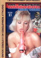 Mr. Peepers Amateur Home Videos Vol. 83 Porn Movie