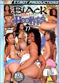 Black Street Hookers 77 Porn Movie