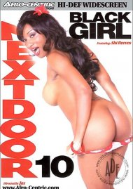 Black Girl Next Door 10 Porn Movie