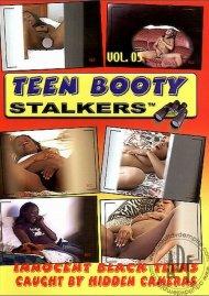 Teen Booty Stalkers Vol. 5 Porn Video
