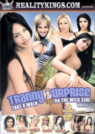 Tranny Surprise Porn Movie