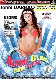 Bikini-Clad Cum Sluts Porn Movie