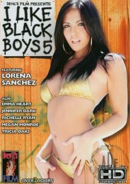 I Like Black Boys 5 Porn Movie