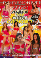 Teen Black and White Cookies Porn Movie