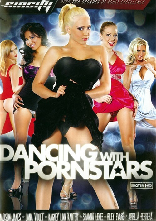 Dancing With Porn Stars