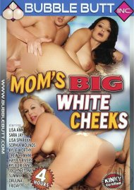 Moms Big White Cheeks Porn Movie