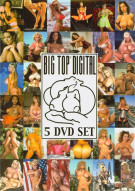 Boobsvilles World Tour (5-Pack) Porn Movie