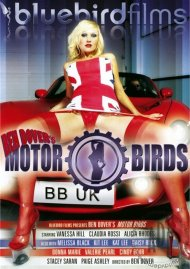Ben Dovers Motor Birds Porn Video