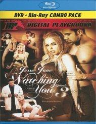 Watching You Episode 3 (DVD + Blu-ray Combo) Blu-ray