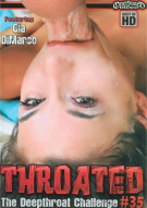 Throated #35 Porn Movie