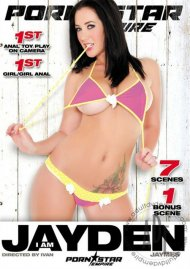 I Am Jayden Jaymes Porn Video