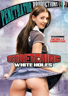 Stretching White Holes Porn Movie