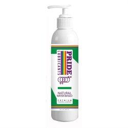 Pride Water Based Gel - 8 oz. Sex Toy