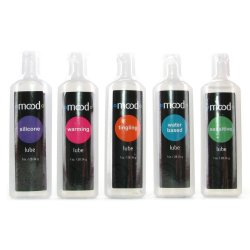 Mood Lube - 5 pack Sex Toy
