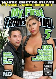 My First Transsexual 5 Porn Movie