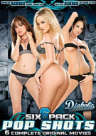 Pop Shots 6-Pack Porn Movie