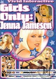 Girls Only: Jenna Jameson Porn Movie