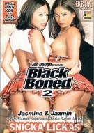 Black Boned 2 Porn Movie
