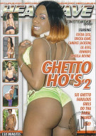 Ghetto Ho's #2 Porn Video