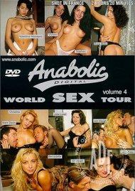 World Sex Tour 4 Porn Video